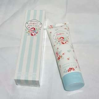 BN Auth Cath Kidston Body Lotion