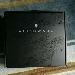 "Alienware 15"" gaming laptop"