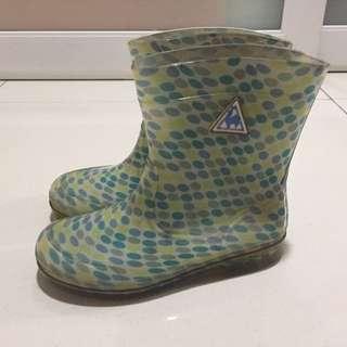 Rain  Boots le coq