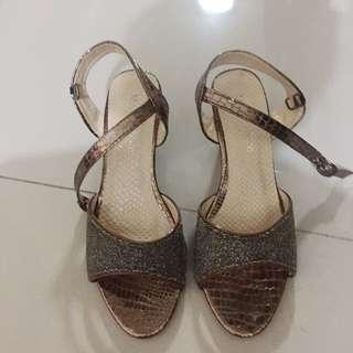 Mario D boro heels