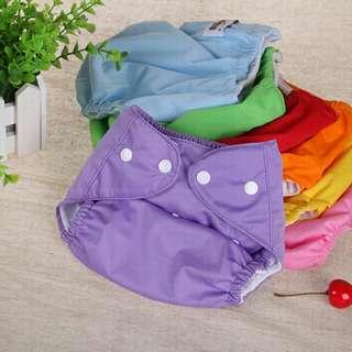 cloth drypers