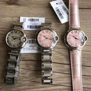 Carter 33mm size women watch