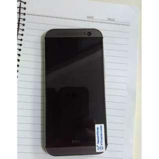 HTC M8 金色 32G