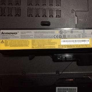 Lenovo G570 Laptop