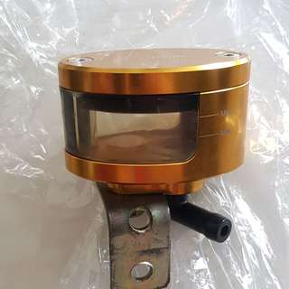 Rizoma brake reservoir (Authentic)