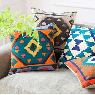 416. Home Decor Sofa Cushions (7 designs)