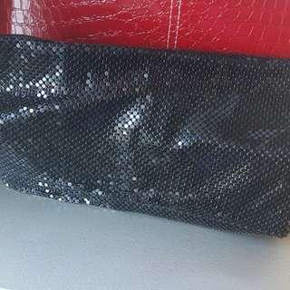 FCUK Clutch Bag