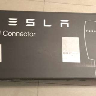 Tesla Wall Connector Gen-2 3PHASE32A