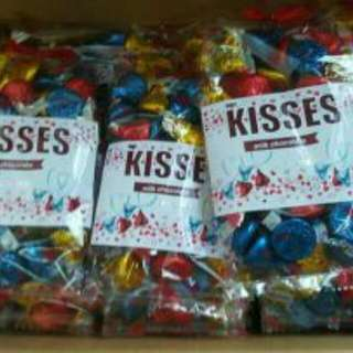 Imported Kisses