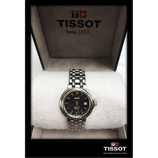 Tissot 1853 Seastar Ladies Automatic Stainless Steel Watch (Swiss Made)