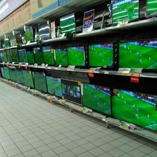 TV Merk Polytron