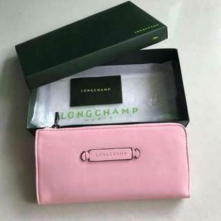LONGCHAMP WALLETS FOR SALE