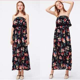 MAXI WITH SLIT
