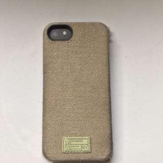 iPhone 4/5 rough case
