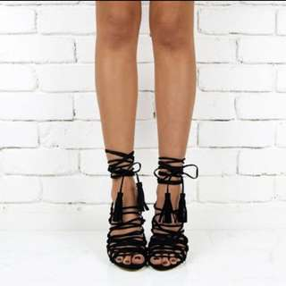 Windsorsmith heels