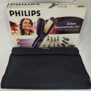 Philips Hair Curler