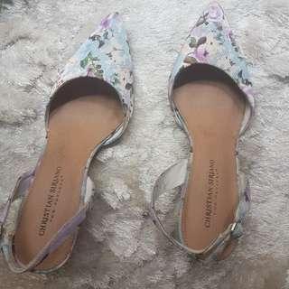 Christian Siriano shoes 40 1/2