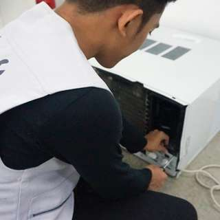 Aircon repair, installation and cleaning
