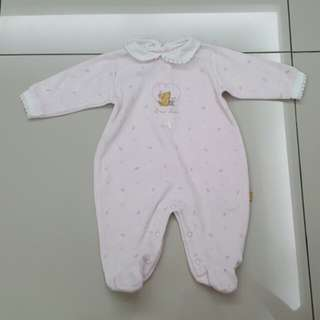 Baby Sleepsuit (3months)