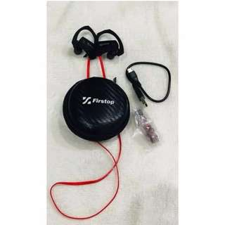 (NEW) Firstop Bluetooth Headphone