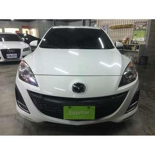 Mazda 3 2010款 1.6L
