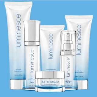 Jeunesse day cream/night cream/serum/mask/creanser/body
