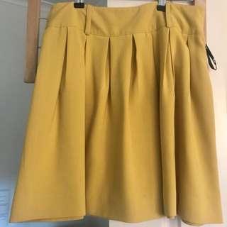 Sportsgirl Summer Skirt