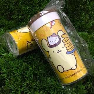 [日用] 正版三麗鷗布丁狗輕巧杯 #POM POM PURIN#Sanrio#日本小物