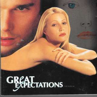 MY CD - OST GREAT EXPECTATION /// FREE DELIVERY BY SINGPOST.