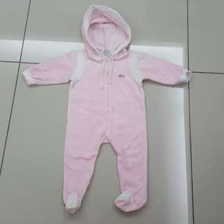 Baby Sleepsuit (6-9months)