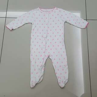 Baby Sleepsuit (9months)