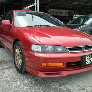 Honda Accord jerung 2.2a 1998y