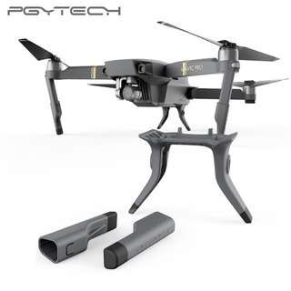 PGYTECH Landing Gear Extension for Mavic Pro