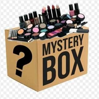 Mystery Makeup Haul