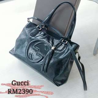 💕Gucci Soho 2way-bag💕