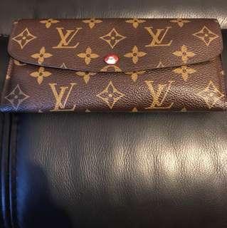 Louis Vuitton Lv Wallet 銀包