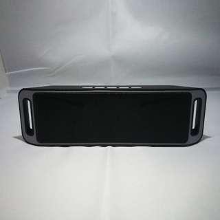 [In Stock] Wireless Bluetooth Speaker with FM radio