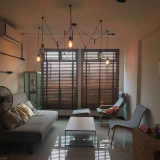 Fernvale Common Room for rent!