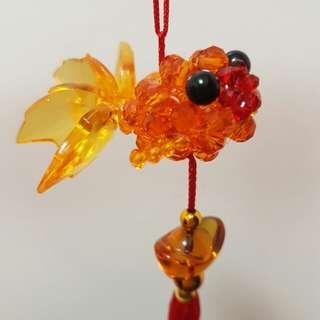 [BN] CNY Prosperity Goldfish