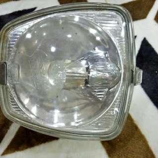 Wipac Vintage Spot Light