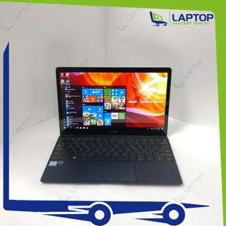 ASUS ZenBook UX390UA (i5-7/8GB/512GB) [Preowned] WNTY