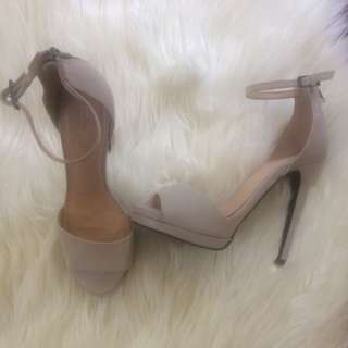 kookai shoes high heels