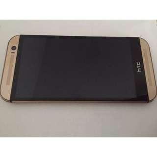 HTC M8金色 32G