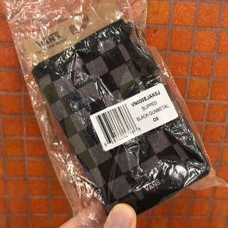 Vans wallet (brand new original price $150) with receipt