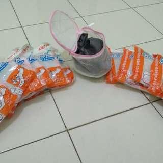 Loundri bag (bra)/keranjang cuci pelindung (bra)
