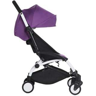 Stylish lightweight Baby Stroller