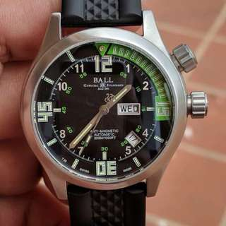 For sale Ball Master ll