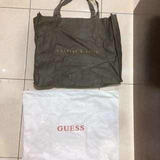 Dustbag ck n guess