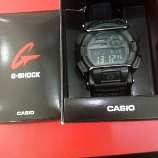 G-shock GD-400MB (3434) ORIGINAL