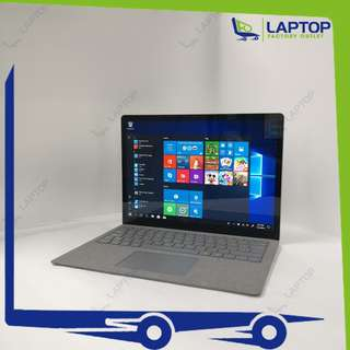 MICROSOFT Surface Laptop (i5-7/8GB/256GB) [Preowned]